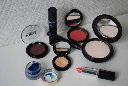 kiko + maquillage 070