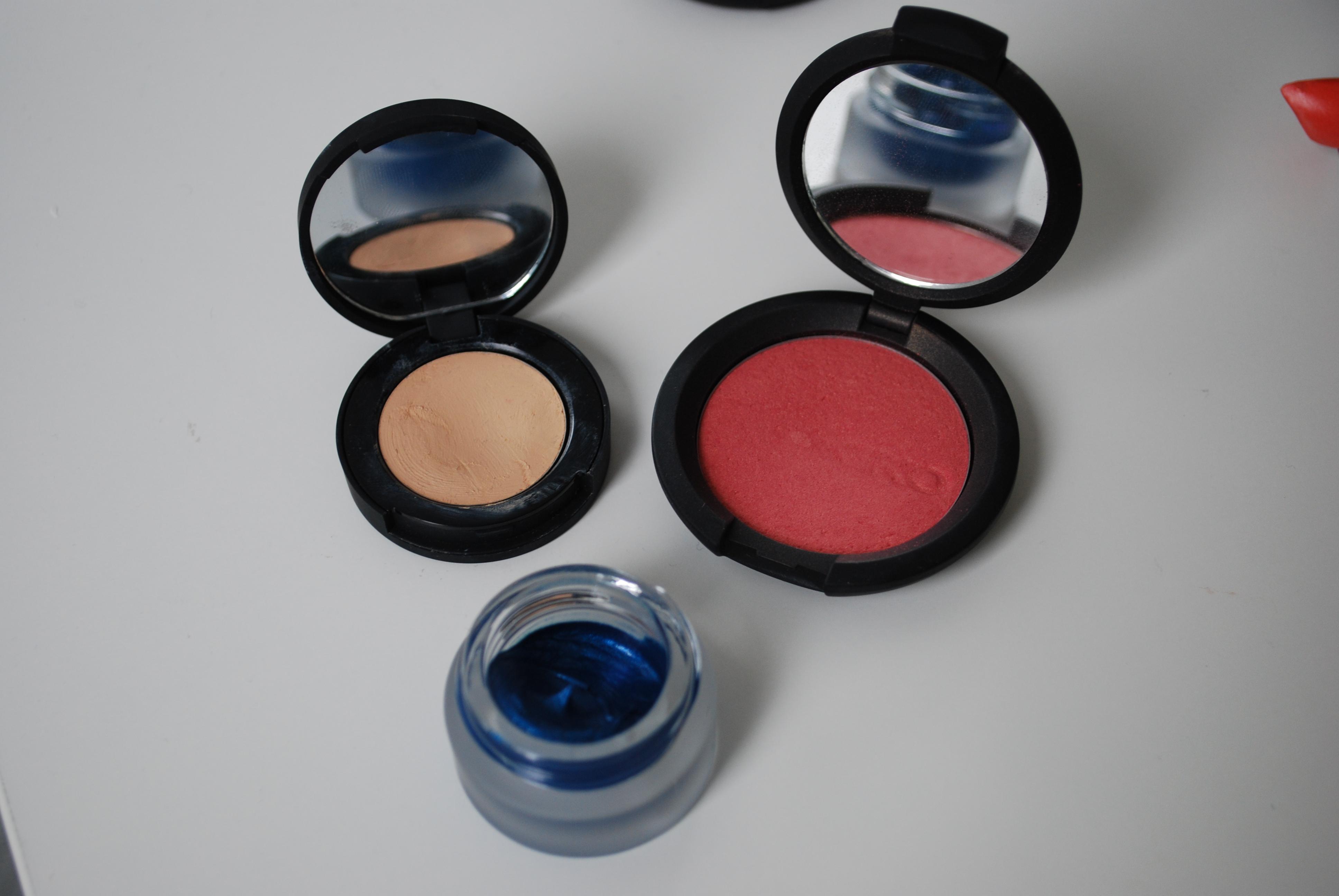 Less is more ou maquillage minimaliste avec les RDV Beauté