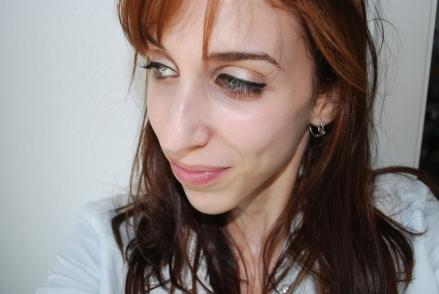 Maquillage jour, léger et lumineux comme je les aime !